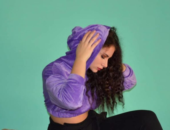 We-are-loving-the-ultra-soft-touch-on-this-Cropped-Velour-Hoodie-Just-the-Perfect-feeling-for-everyday-casual-looks-f