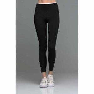 Φορέστε το Premium Leggings Black, σε κάθε casual έξοδο! Με την push up εφαρμογή που διαθέτει και το μαλακό αλλα σταθερο ματ ύφασματα του θα γίνει το αγαπήμενο σας κόλαν απο το γυμναστηρίο μέχρι τη βόλτα!