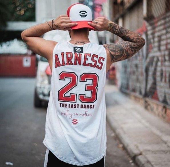 airness-23