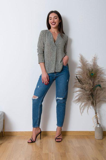 Συνδιάστετοστυλκαιτηνάνεσημετο Fun Jeans!Ευκολοφόρετοκαιψηλόμεσοαυτότομαλακότζινθασαςλύσειταχέριακαθώςταιριάζει, μεπραγματικάοτιδήποτε.
